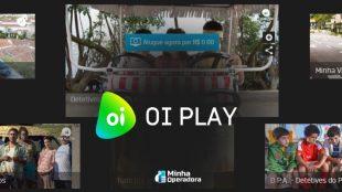 Oi Play renova lista de filmes para locação gratuita