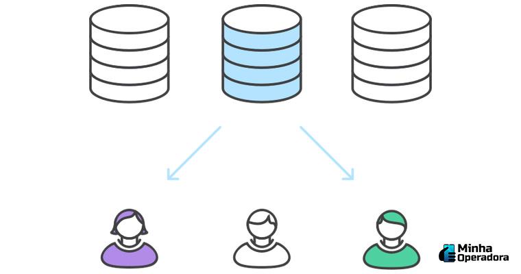 Ilustração - Dados