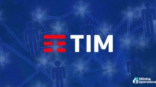 Rede internacional vai impulsionar internet da TIM
