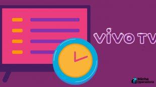 Sinal aberto da Vivo TV reduz para 20 canais
