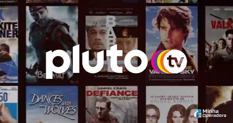 Divulgação Pluto TV