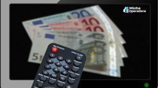 TV por assinatura fatura acima de R$ 1 bilhão em publicidade