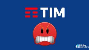 Usuários relatam 'pane' na TIM; Operadora se posiciona