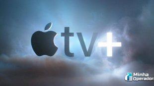 Apple TV+ vai ampliar catálogo com conteúdos antigos