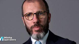CEO da TIM diz que coragem digital será o maior legado da Covid-19