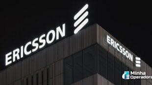 Ericsson manterá plano de investir R$ 1 bilhão no Brasil