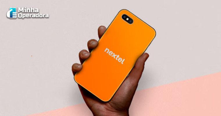 Identificação da Claro já aparece em celulares Nextel