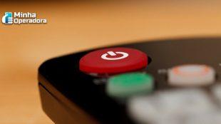 Número de assinantes da TV Paga continua em queda