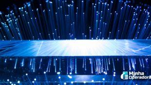 Pesquisadores batem novo recorde de velocidade na internet
