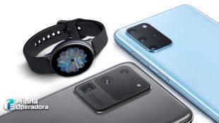 TIM oferta Samsung Galaxy S20 por R$ 2.999