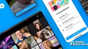 Usuários do Instagram também poderão fazer videochamadas em grupo