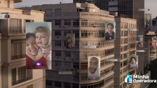 Vivo lança campanha de Dia das Mães