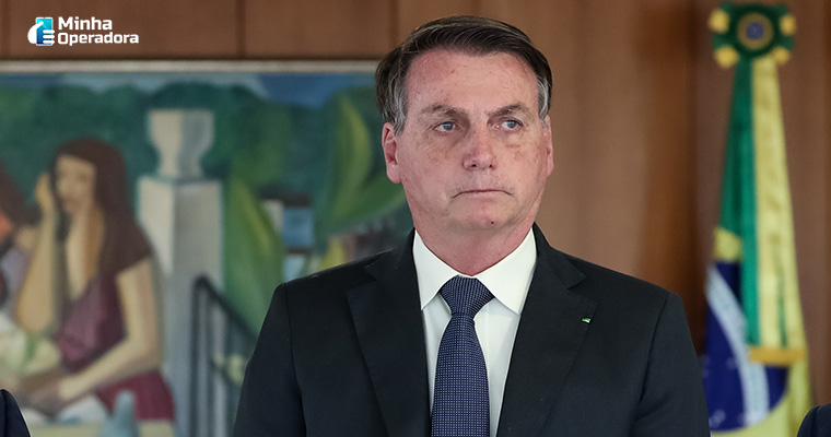 Jair Bolsonaro - Flickr Palácio do Planalto