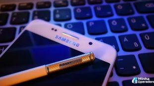 Alunos da Estácio terão descontos em produtos Samsung pela TIM