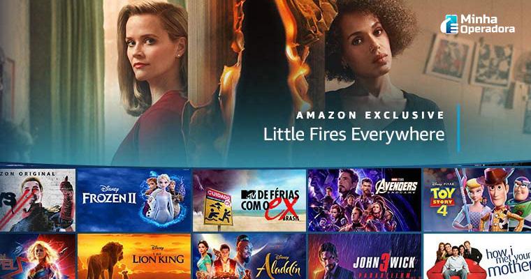 Divulgação Amazon Prime Vídeo