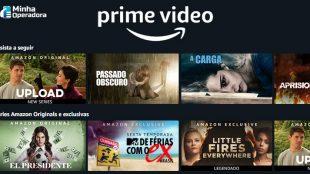 Amazon Prime Vídeo tem melhor custo-benefício, segundo estudo