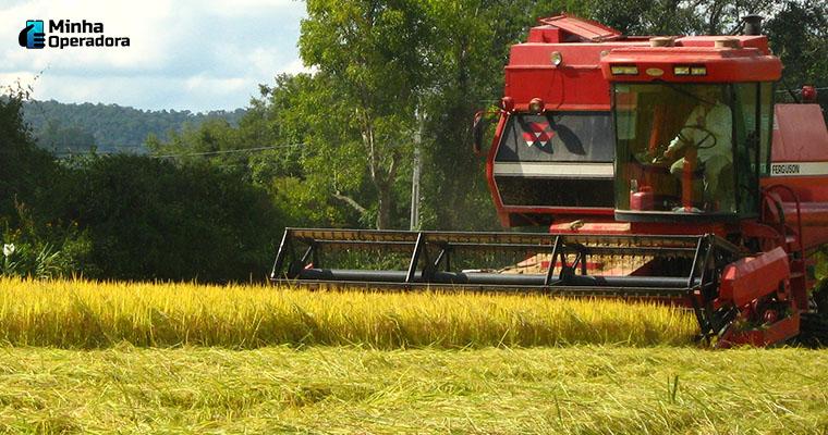 Imagem - Agropecuária (Ilustração)