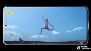 Claro oferta Samsung Galaxy S20 com R$ 2.500 de desconto