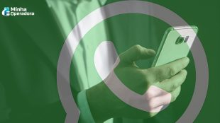 Como será possível transferir dinheiro pelo WhatsApp?