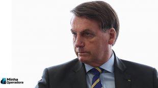 Globo se manifesta após nova queda de braço com Bolsonaro