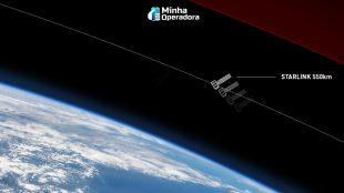 Internet espacial de Elon Musk busca voluntários para teste