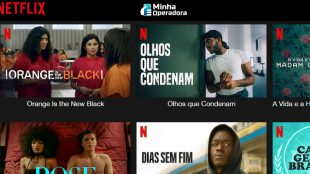 Netflix cria categoria para o movimento #VidasNegrasImportam