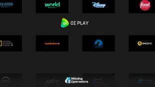 Oi Play ganha transmissão ao vivo de 40 canais