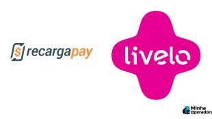 Pontos Livelo podem ser convertidos em créditos pelo RecargaPay