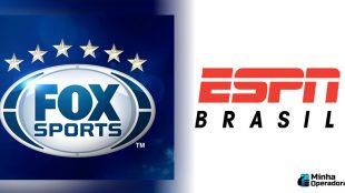 Rombo milionário da FOX Sports cai na conta da Disney