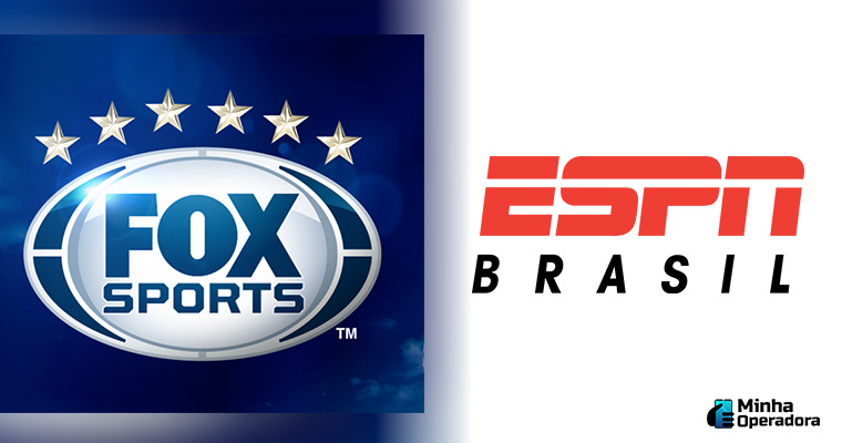 FOX Sports e ESPN