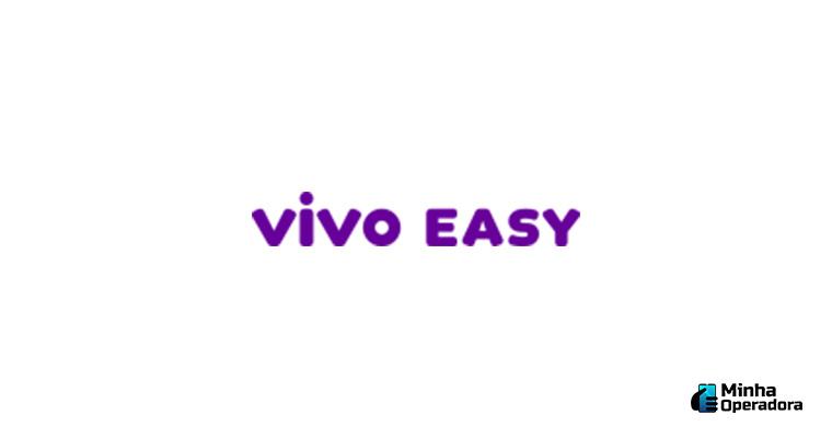 Logotipo Vivo Easy
