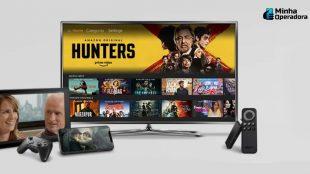 Vivo TV terá acesso ao Amazon Prime Vídeo via decodificador