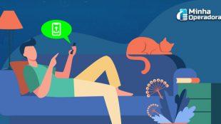 Algar Telecom disponibiliza recarga com Auxílio Emergencial
