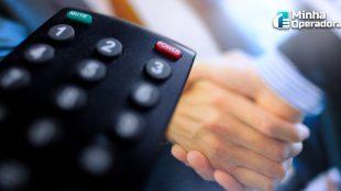 Covid-19 ajudou a aumentar a audiência na TV Paga