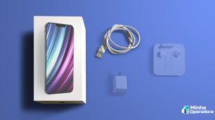iPhone 12 sem carregador e fone repercute na web