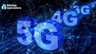 Operadoras poderão utilizar tecnologia 5G antes mesmo do leilão