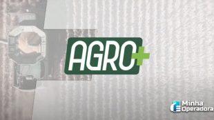 Vivo TV transmitirá o canal AgroMais em sua grade de programação