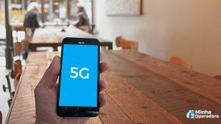 5G vai chegar antes do leilão, segundo CEO da Oi