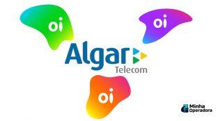 Algar Telecom envia proposta pela Oi Móvel; ações da tele reagem