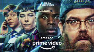 Amazon Prime Vídeo anuncia novidades para os próximos meses
