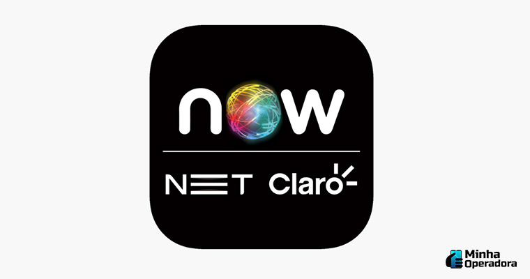 NOW, da Claro net