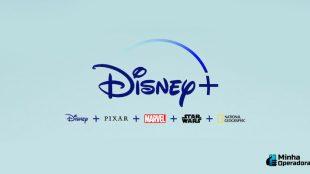 Disney+ aguarda definição legislativa para estrear no Brasil