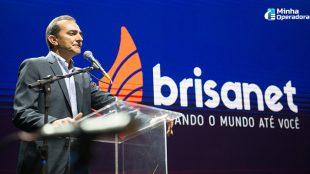 ENTREVISTA EXCLUSIVA: CEO destaca os próximos passos da Brisanet