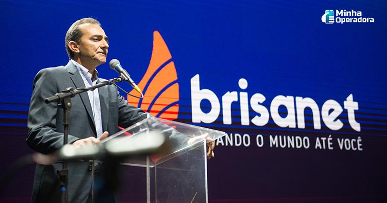 Divulgação Brisanet