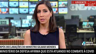 GloboNews perde a liderança no Ibope da TV por assinatura