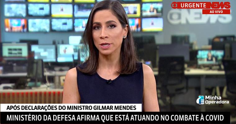 Programação da GloboNews