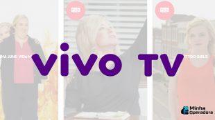 Mais uma emissora ganha sinal aberto na Vivo TV