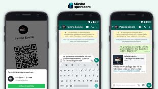 Novos recursos chegam ao WhatsApp; conheça