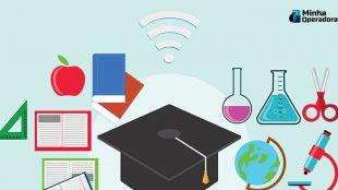 Projeto de Lei quer garantir banda larga para professores e alunos