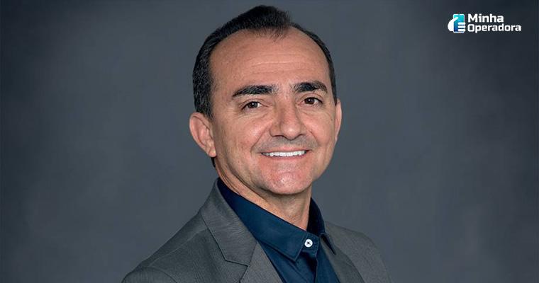 Roberto Nogueira, CEO da Brisanet. Imagem: Divulgação Brisanet